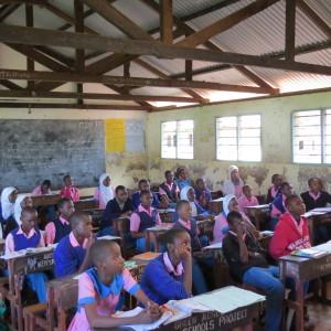 Onderwijs in Kenia