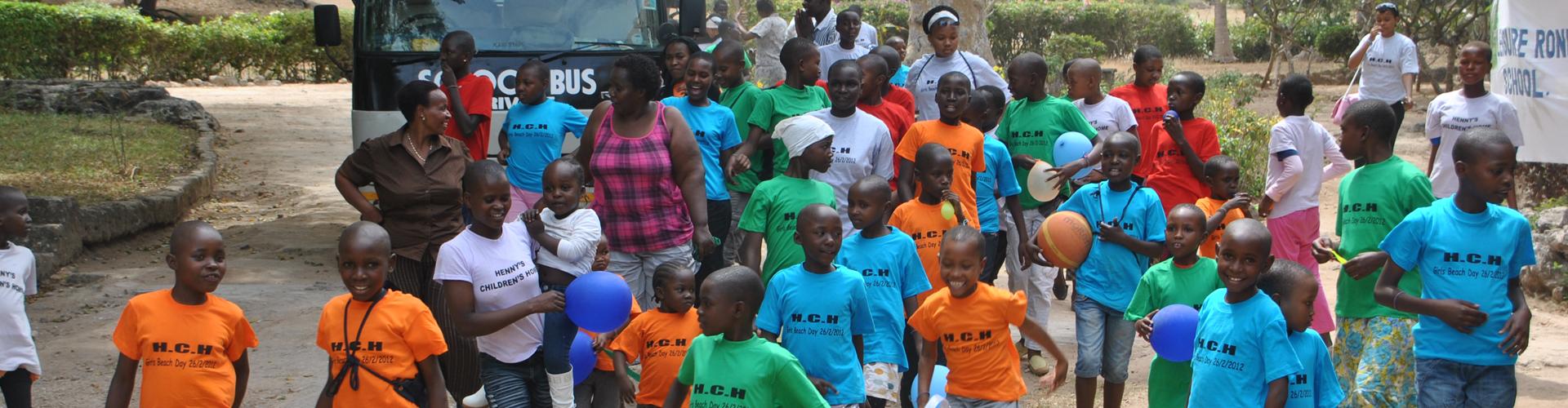 Girls Empowerment Foundation